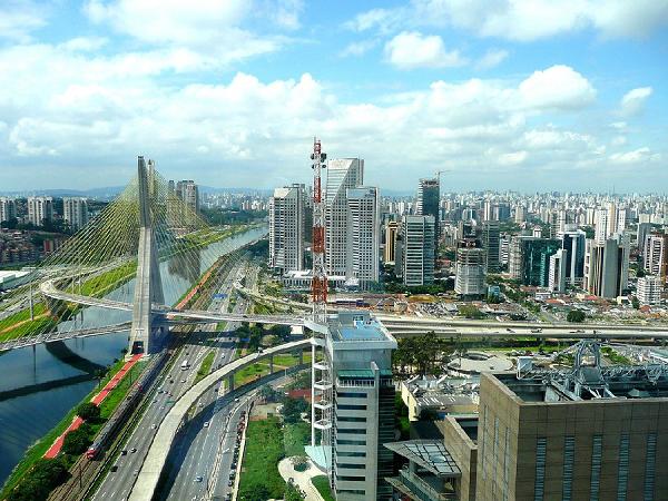 Requisitos para un viaje a Brasil