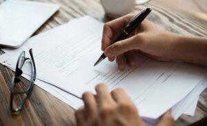 Cómo completar el formulario 6,258 ANSES