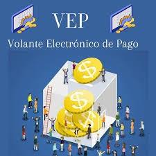 Imagen VEP para lo que necesita