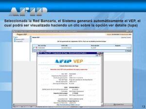 Cómo enviar el formulario AFIP