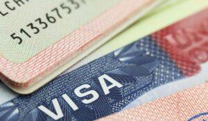 Tipos de VISAS que viajan a CANDA
