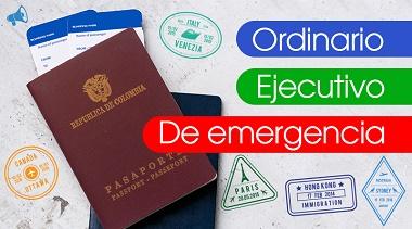 Requisitos para la renovación del pasaporte