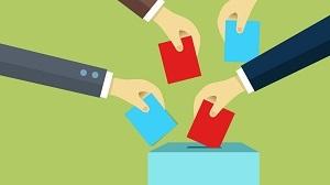 Cómo saber dónde votar