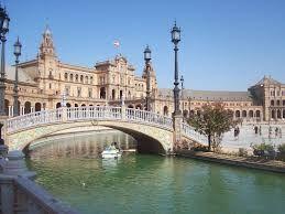 Resultado de la imagen de lugares turísticos en Salamanca ル Sevilla España, España, Sevilla