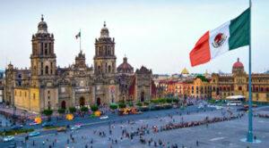 Viajes turísticos a México