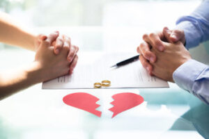 Divorcio de común acuerdo