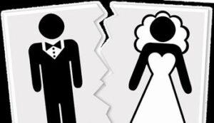 Conclusión del divorcio