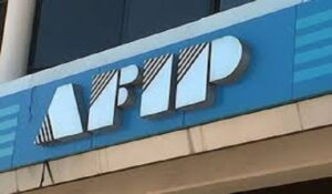 Foto AFIP