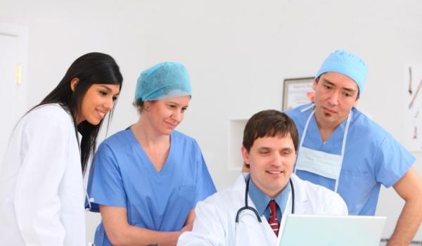 Certificado de registro en el registro nacional de profesionales de la salud individuales