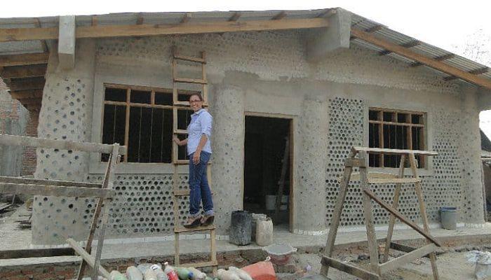 Requisitos para el requisito de materiales para la construcción en ANSES