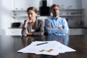 Otras formas de divorcio