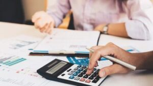 Conclusión para un préstamo hipotecario