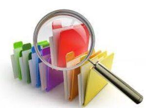 Se requieren documentos de crédito hipotecario