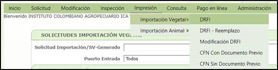 Certificado fitosanitario 11