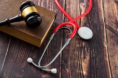 Certificado Tribunal de Ética Medicina 3