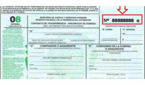 SABE CÓMO TOMAR EL FORMULARIO 08 PARA LA TRANSMISIÓN DE AUTOMÓTICOS