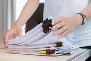 Requisitos para un préstamo hipotecario