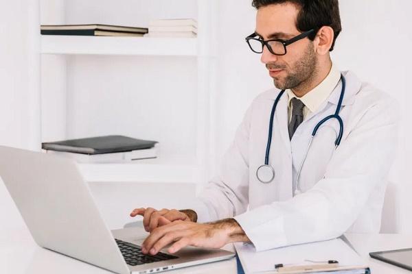 Cita del Instituto Médico para Ciegos y Sordos Cali-1