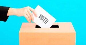 ¿Cuántos votos deberíamos ser un representante de NR?