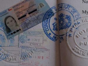 Visa flexibilidad de Chile