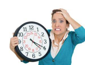 ¿Cuánto tiempo lleva viajar a Holland NR?
