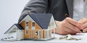 Transfiera un trato inmobiliario