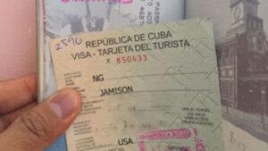 cómo solicitar una visa de IVA