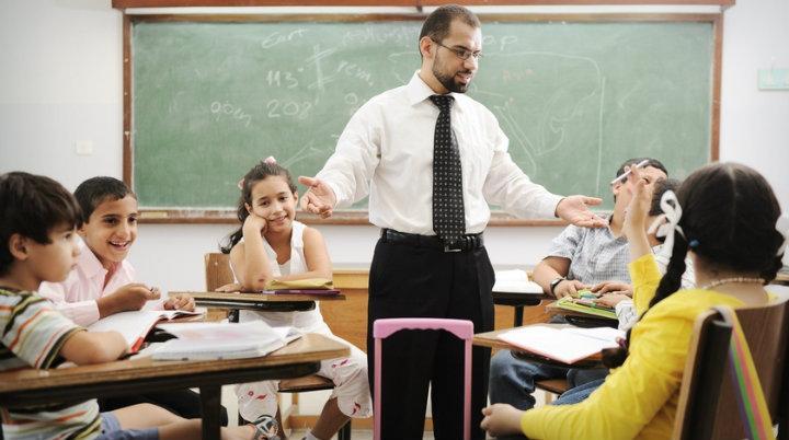 ¿Qué es un educador? »Tu definición y significado [2020]