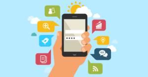 Cita para aplicaciones móviles Soib