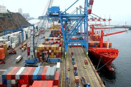 Requisitos de exportación desde la introducción de la República Dominicana
