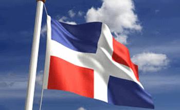 Residente en la República Dominicana