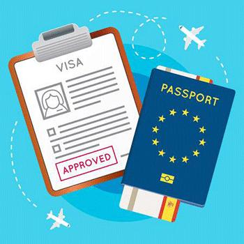 Solicitar una visa para Portugal