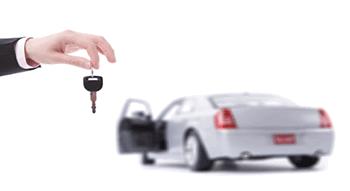 Transferencia de automóviles