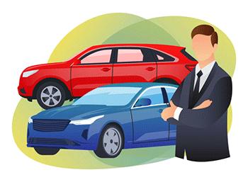Importancia de la transferencia del vehículo