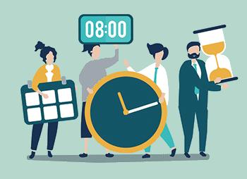 ¿Cuánto tiempo tarda un regidor?