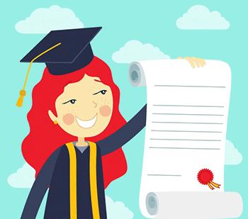 Legalizar el título universitario