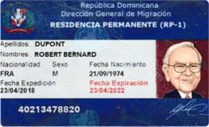 Introducción a la residencia dominicana