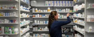 La franquicia de farmacia abre una farmacia