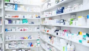 Entra en la farmacia