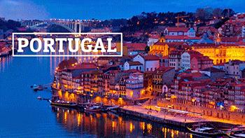Descubra las condiciones para viajar de la República Dominicana a Portugal