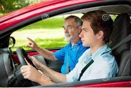 Licencia de conducir para menores