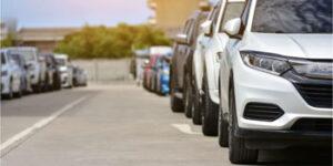 Conclusión de vehículos de transporte
