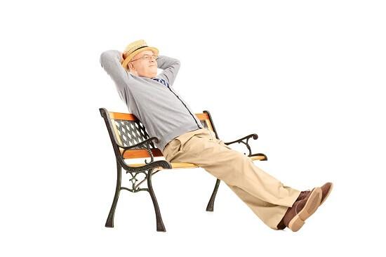 Jubilación - Universidad para ancianos