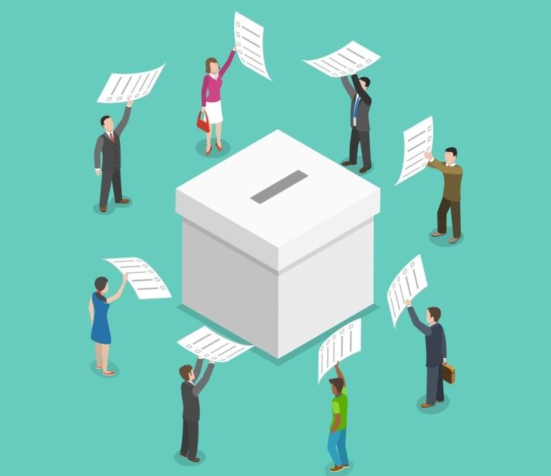 cómo crear un partido político