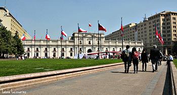 Qué hacer en Chile