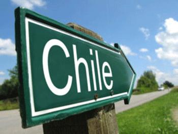 Viaja a chile