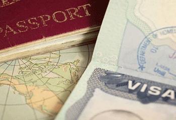 Estos países necesitan una visa para viajar a Chile