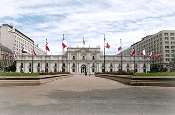Viaja de Bolivia a Chile