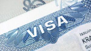 solicitar una visa