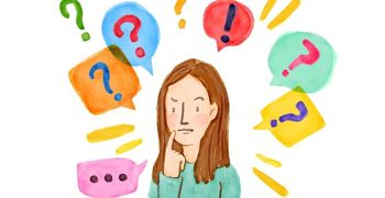Preguntas frecuentes I